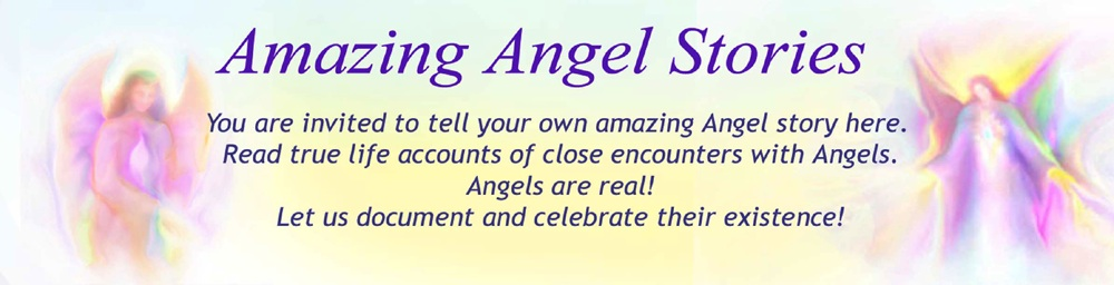 Amazing Angel Stories site