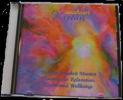Anaheart Kirtan CD