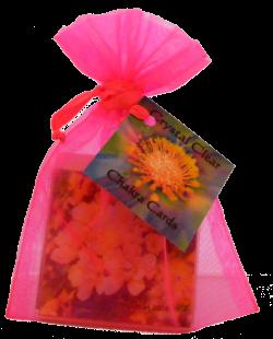 Anaheart Chkra Cards