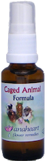 Caged Animal Formula